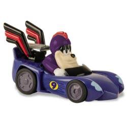As company Mickey Roadster Racers Μίνι Οχήματα Pete El Toro 1003-83735 / 5 8421134182899