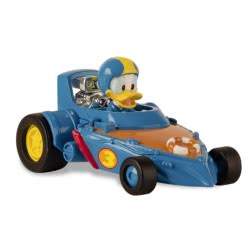 As company Mickey Roadster Racers Mini Vehicles The Cabin Cruiser 1003-83735 / 2 8421134182875