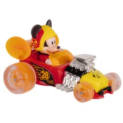 As company Mickey Roadster Racers Μίνι Οχήματα Mickey Supercharged 1003-83735 / 11 8421134183766