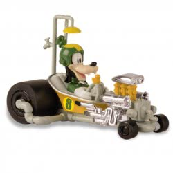 As company Mickey Roadster Racers Μίνι Οχήματα The Turbo Tubster 1003-83735 / 6 8421134182882