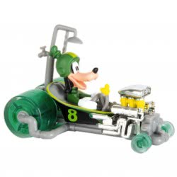 As company Mickey Roadster Racers Μίνι Οχήματα The Turbo Tubster Supercharged 1003-83735 / 12 8421134183780