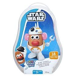 PLAYSKOOL Mr Potato Head Star Wars BB-T8R C0050 5010993347940