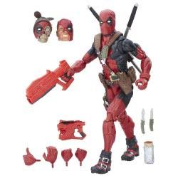 Hasbro Marvel Legends Series 12-Inch Deadpool C1474 5010993366187