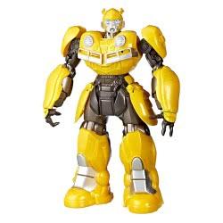 Hasbro Transformers Movie 6 - Dj Bumblebee E0850 5010993454563