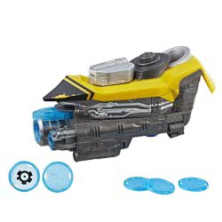 Hasbro Transformers Movie 6 Εκτοξευτής Δίσκων Roleplay Weapon E0852 5010993471133