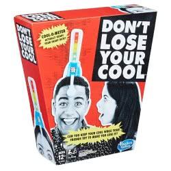 Hasbro Μείνε Ψύχραιμος Do Not Lose Your Cool E1845 5010993508143