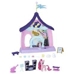 Hasbro My Little Pony Pony Friends - Pinkie Pie Σετ Παιχνιδιού E1929 5010993515523