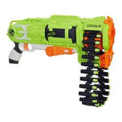Hasbro Nerf Zombie Strike Ripchain Εκτοξευτής E2146 5010993481545
