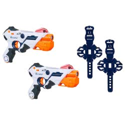 Hasbro Nerf Laser Ops Pro Alphapoint 2-Pack E2281 5010993499670