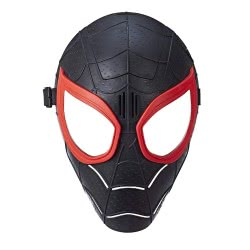 Hasbro Spider-man Into the Spider-verse Miles Morales Hero FX Mask E2911 5010993506590