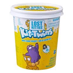 Hasbro Lost Kitties Kit-Twins Δίδυμες Γατούλες E5086 5010993558582