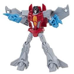 Hasbro Transformers Cyberverse Warrior Class Starscream Wing Slice E1884 / E1902 5010993507191