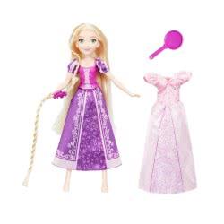 Hasbro Disney Princess Πριγκίπισσα Ραπουνζελ Swinging Adventures E1948 / E2068 5010993494071