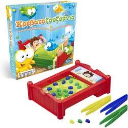 Hasbro Board Game Bed Bugs E0884 5010993464197