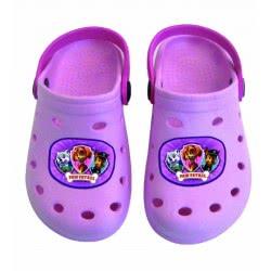 Loly Crocs Paw Patrol Ροζ PT09802 5204679013872