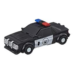 Hasbro Transformers Bumblebee: Energon Igniters Speed Series Barricade E0691 / E0766 5010993461240