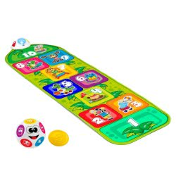 Chicco Jump And Fit Playmat Z01-09150-00 8058664079315