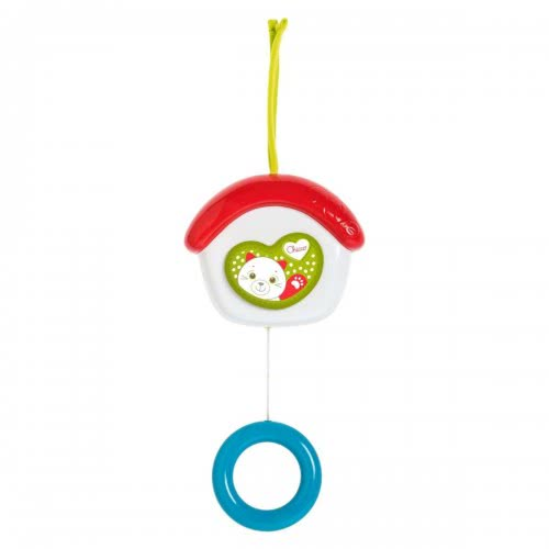 Chicco Swing Sweet Toy Y01-07050-00 8058664065646