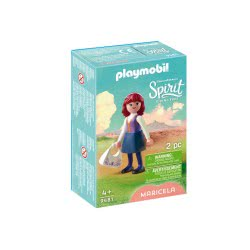 Playmobil Spirit Maricela 9481 4008789094810