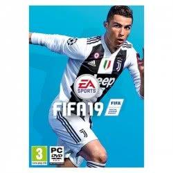 EA GAMES PC FIFA 19  5030940121942