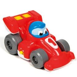 Clementoni baby Βρεφικό Παιχνίδι Formula 1 1000-17217 8005125172177