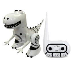 Silverlit Τηλεκατευθυνόμενο Ρομπότ Robosarus 7530-87155 4891813871552