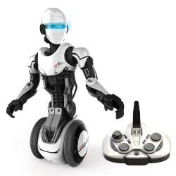 Silverlit Τηλεκατευθυνόμενο Robot O.P. ONE 7530-88550 4891813885504