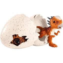 Mattel Jurassic World Hatchlings Egg - Stygimoloch Stiggy FMB91 / FMB95 887961569247