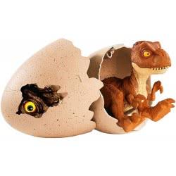 Mattel Jurassic World Hatchlings Αυγό - Τυρανόσαυρος Rex FMB91 / FMB93 887961569216