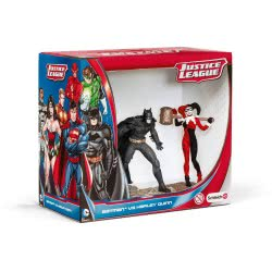 Schleich Set Batman Vs Harley Quinn SC22514 4005086225145