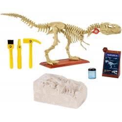 Mattel Jurassic World Σετ Ανασκαφής FTF12 887961642322