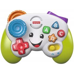 Fisher-Price Laugh And Learn Game And Learn Controller FWG22 887961673562