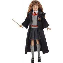 Mattel Harry Potter - Ερμιόνη Γκρέιντζερ (Hermione Granger) FYM51 887961707137