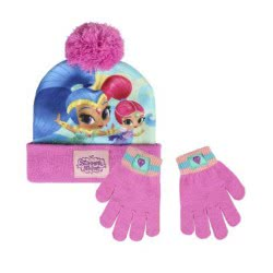 Loly Shimmer And Shine Winter Hat And Gloves 2200003218 8427934199969