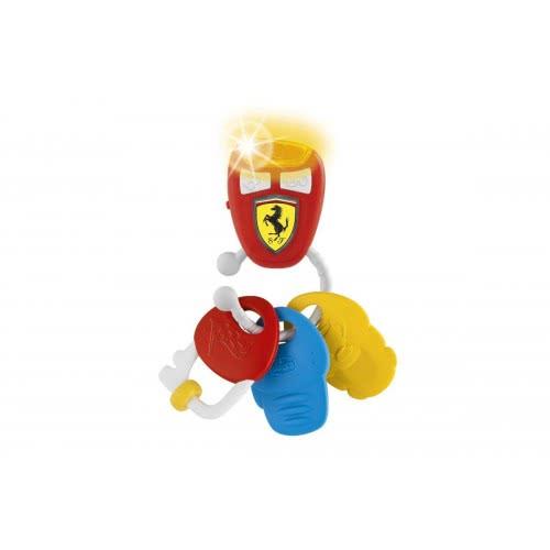 Chicco Ferrari Scuderia Electronic Keys Y02-09564-00 8058664095124