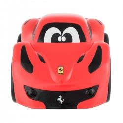 Chicco Mini Turbo Touch Ferrari F12tdf Z02-09494-00 8058664093687