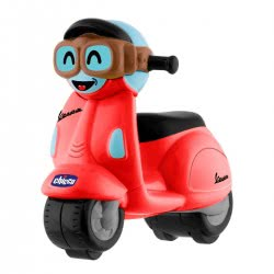 Chicco Mini Turbo Touch Vespa - 3 Colours Z02-09520-00 8058664093984