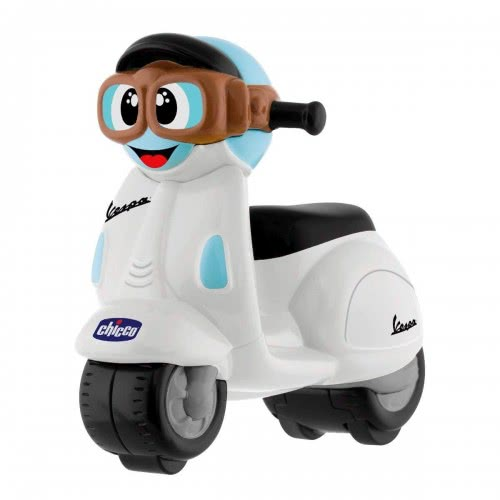 Chicco Mini Turbo Touch Vespa - 3 Colours Z02-09520-00