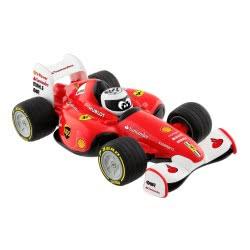 Chicco Tηλεκατευθυνόμενο Αυτοκινητάκι Ferrari Scuderia Z02-09528-00 8058664094134
