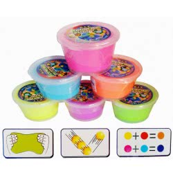 Gama Brands Jar Bouncing Putty 10103233 4260059591249