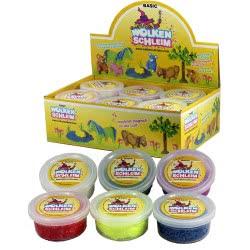 Gama Brands Sand jar 35gr - 6 Colours 10120686 4260539120679