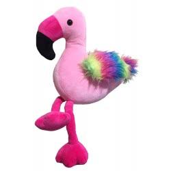 Gama Brands Plush Flamingo Pink 70cm 11290010 5212021900107