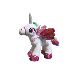 Gama Brands Plush Unicorn 20 cm - 3 Colours 11290015 5212021900152