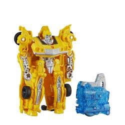 Hasbro Transformers Bumblebee: Energon Igniters Power Plus Series Bumblebee E2087 / E2092 5010993480784