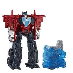 Hasbro Transformers Bumblebee: Energon Igniters Power Plus Series Optimus Prime E2087 / E2093 5010993480388