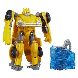 Hasbro Transformers Bumblebee: Energon Igniters Power Plus Series Bumblebee E2087 / E2094 5010993481774