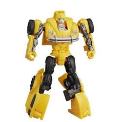 Hasbro Transformers Bumblebee: Energon Igniters Speed Series Bumblebee E0691 / E0742 5010993507825