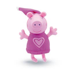 GIOCHI PREZIOSI Peppa Pig Φωτεινά Φιλαράκια - Glow Friends - 2 Σχέδια GLE00110 8056379061243