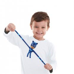 GIOCHI PREZIOSI Stretch Μίνι Κάτμποϊ PJ Masks - Πιτζαμοήρωες TRP00000 8056379061380
