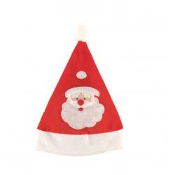 Christakopoulos Χριστουγεννιάτικος Σκούφος Με Σχέδιο Αϊ Βασίλη 30 εκ. 5571 5212007505982